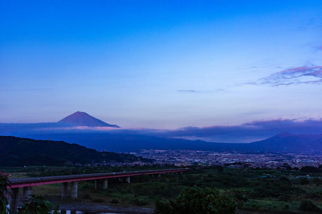 富士山 / Mt.Fuji